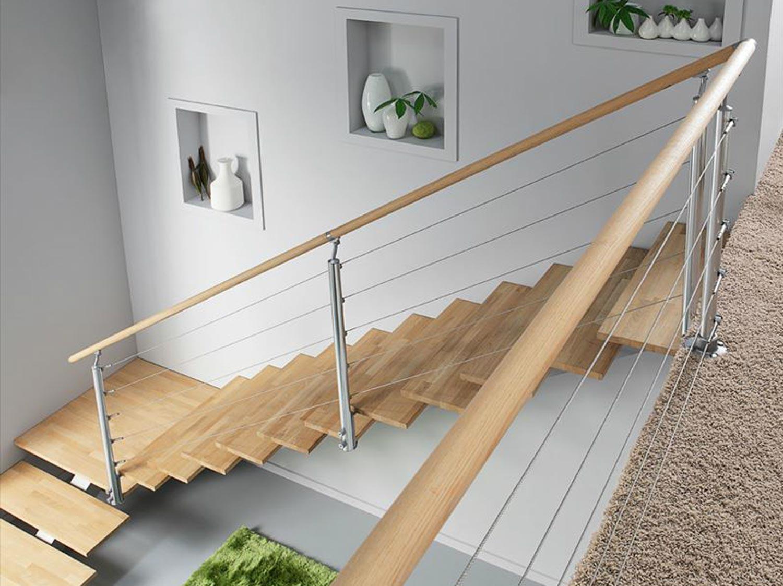 Configurer mon escalier en colima on leroy merlin - Escalier demi tournant leroy merlin ...