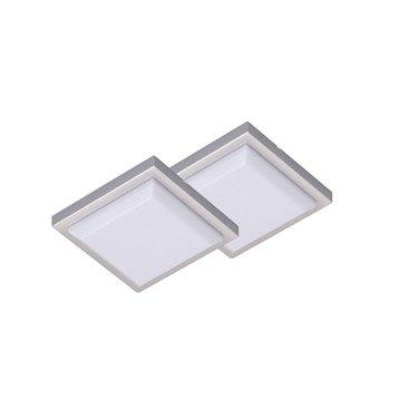 Kit 2 spots Smartlight, LED 2 x 2.2 W, LED intégrée