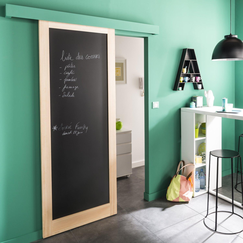 100 Fantastique Idées Porte Placard Tableau Noir