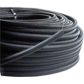Gaine lectrique pr fil e fil lectrique c ble et gaine pr c bl e au meilleur prix leroy - Degaineuse fil electrique a vendre ...