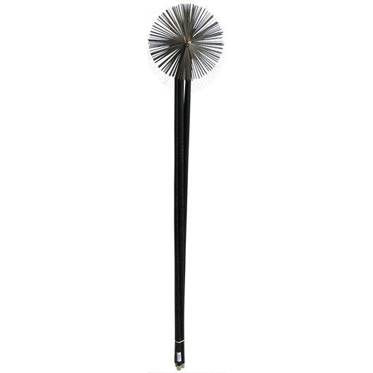 kit de ramonage dmo canne 7 m h risson acier diam 250mm leroy merlin. Black Bedroom Furniture Sets. Home Design Ideas