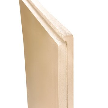 Panneau en polystyrène extrudé, SOPREMA 1.25x0.6m, Ep.80mm, R=2.20