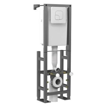 Bati Support Bidet Isotope Design