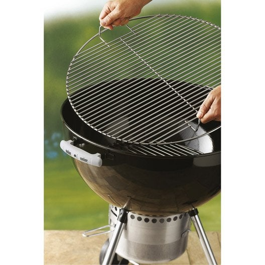 Grille weber leroy merlin - Grille pour barbecue weber ...