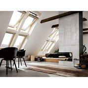 VELUX GGL MK04 tout confort Integra par rotation, 78 x 98 cm