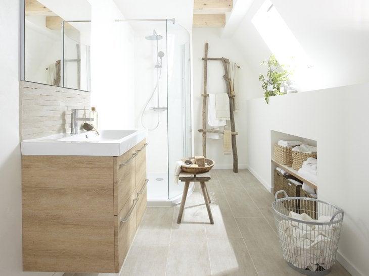 Idee salle de bain leroy merlin for Idee salle de bain leroy merlin