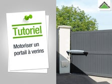 motoriser une porte de garage leroy merlin. Black Bedroom Furniture Sets. Home Design Ideas