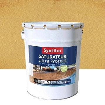 Saturateur SYNTILOR Aqua 10 l, naturel