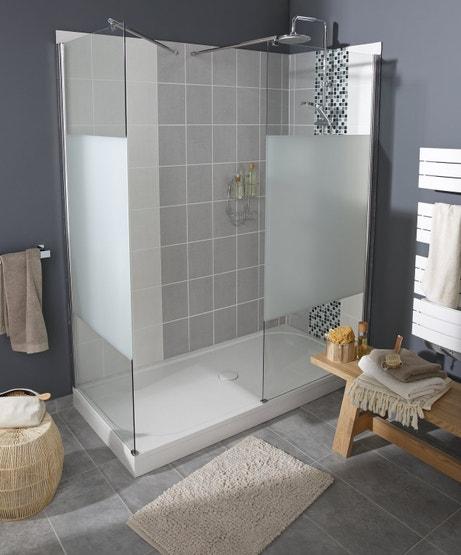 La douche confort XXL