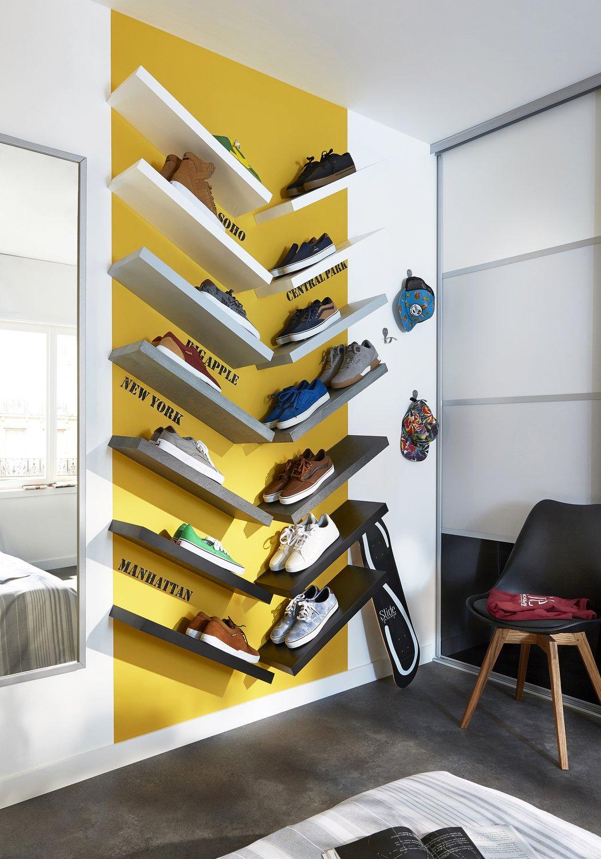 pour les fans de baskets leroy merlin. Black Bedroom Furniture Sets. Home Design Ideas