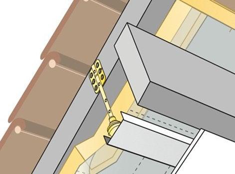 l isolation des combles leroy merlin. Black Bedroom Furniture Sets. Home Design Ideas