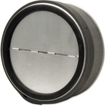 Clapet anti-retour DMO - Diam.125 mm