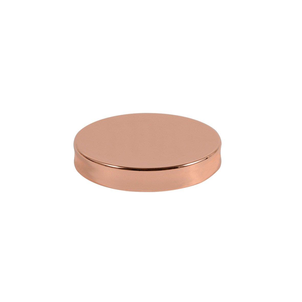 Porte-savon métal Copper, cuivre