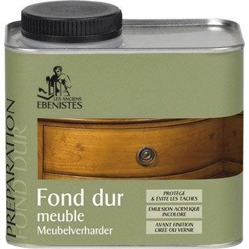 Fondur LES ANCIENS EBENISTES, 0.5 l, incolore