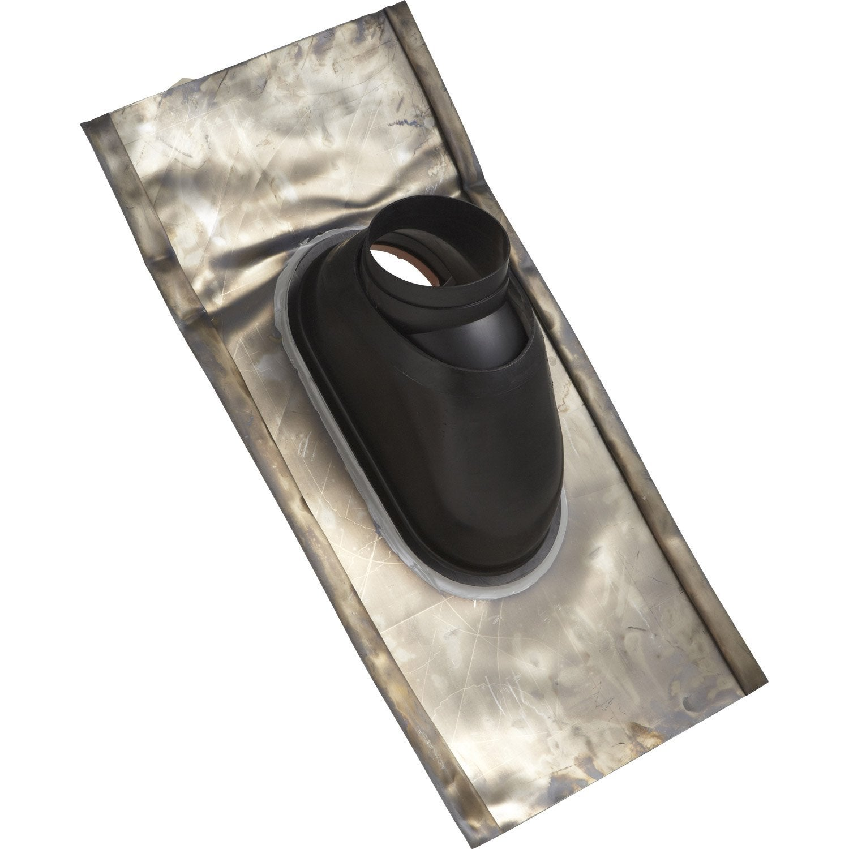 conduit de fum e basse temp rature spn vergne leroy merlin. Black Bedroom Furniture Sets. Home Design Ideas