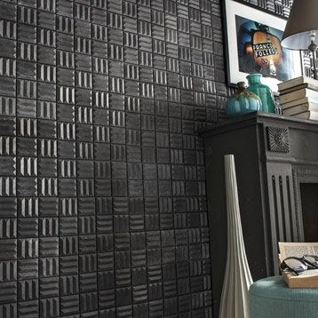 plaquette de parement plaquette de parement et accessoires leroy merlin. Black Bedroom Furniture Sets. Home Design Ideas