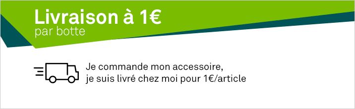 livraison strat 1€