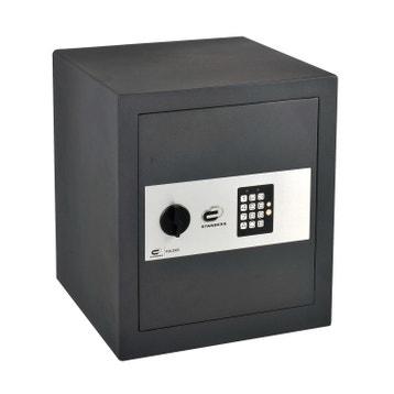 Coffre-fort et caisse à monnaie au meilleur prix   Leroy Merlin cea26326792
