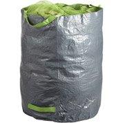 Sac à végétaux à gazon-feuilles réutilisable GEOLIA 270 l