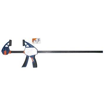 Serre-joint 1 main DEXTER, 600 mm