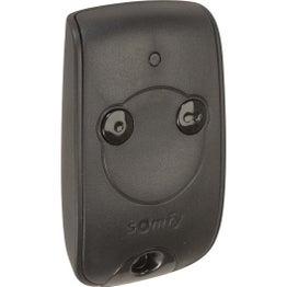 Télécommande 2 canaux pour motorisation de portail, SOMFY
