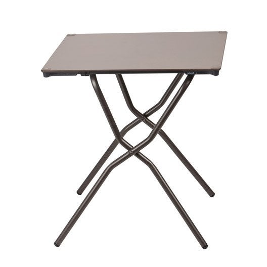 Table pliante de jardin leroy merlin salon de jardin - Table pliante leroy merlin ...