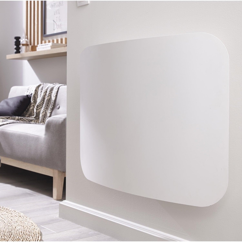 radiateur inertie seche double corps de chauffe free. Black Bedroom Furniture Sets. Home Design Ideas