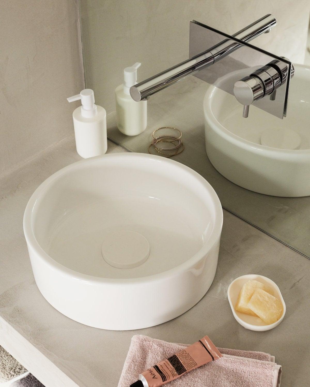 La vasque à poser, le coup de cœur ! | Leroy Merlin