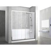 comment poser une paroi dans une douche l italienne. Black Bedroom Furniture Sets. Home Design Ideas