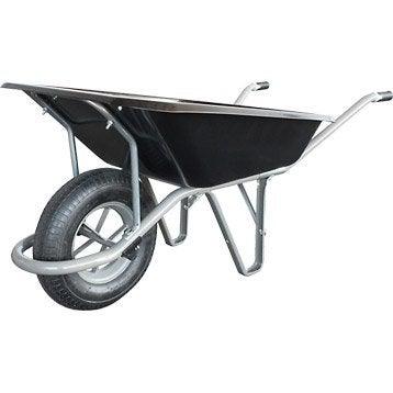 brouette roue de brouette leroy merlin. Black Bedroom Furniture Sets. Home Design Ideas