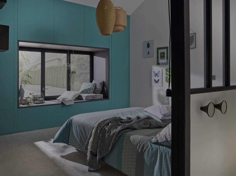 Les produits les conseils et les id es pour le bricolage for Amenager une chambre sans fenetre