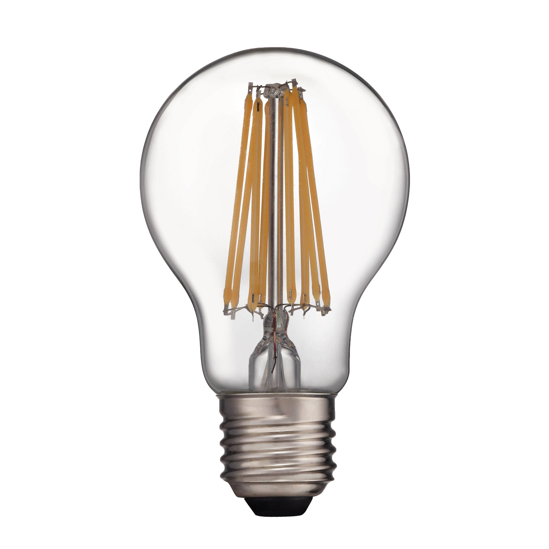 Standard Ampoule 100w2700k E27 Filament 12w1521lméquiv Led Lexman fvgYb6Iy7m