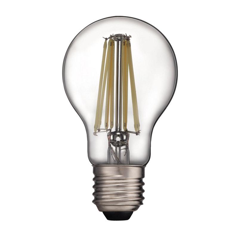 Ampoule Led Filament Standard E27 12w 1521lm Equiv 100w 4000k