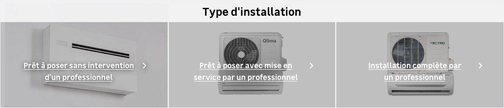 Climatiseur Mural Et Fixe Pompe A Chaleur Air Air Au Meilleur Prix Leroy Merlin