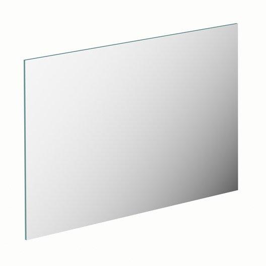 Panneau glossy miroir spaceo leroy merlin - Miroir adhesif leroy merlin ...
