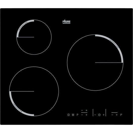plaque induction plaque de cuisson au meilleur prix leroy merlin. Black Bedroom Furniture Sets. Home Design Ideas