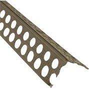 Baguette d'angle en métal, PRB, 2.5cm