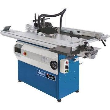 Toupie bois machine d 39 atelier leroy merlin - Leroy merlin charleville ...