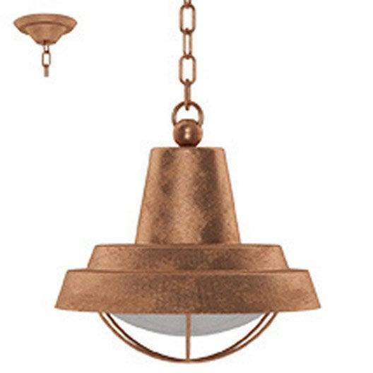 eclairage terrasse et all es au meilleur prix leroy merlin. Black Bedroom Furniture Sets. Home Design Ideas