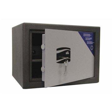 Coffre-fort haute sécurité à clé STARK a2p Fs40 H33 x l45 x P38 cm