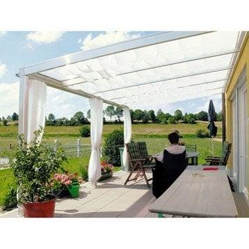 tonnelle pergola et toiture de terrasse parasol tonnelle et pergola leroy merlin. Black Bedroom Furniture Sets. Home Design Ideas