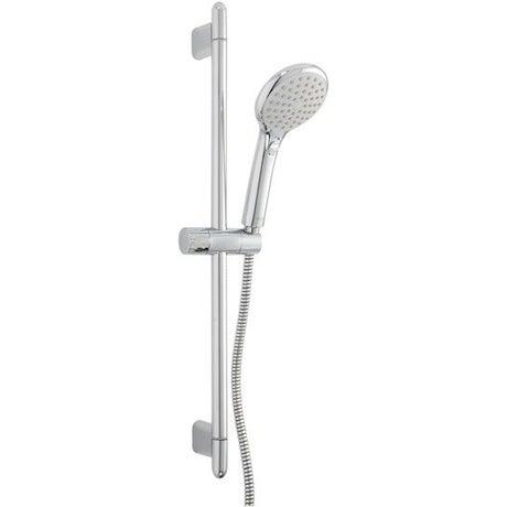 Barre et colonne de douche salle de bains leroy merlin - Ensemble de douche leroy merlin ...