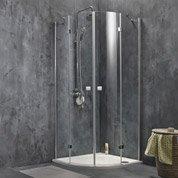 paroi et porte de douche douche leroy merlin. Black Bedroom Furniture Sets. Home Design Ideas