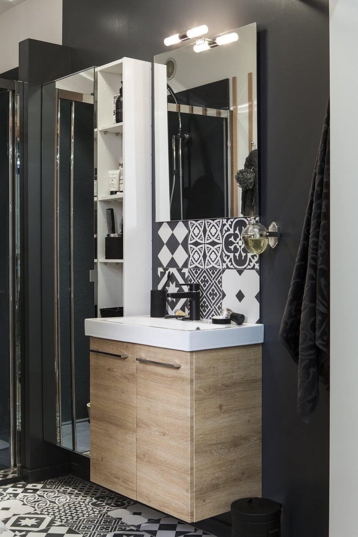 Salles de bains modernes : styles et tendances   Leroy Merlin