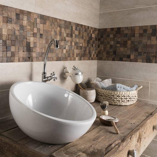 petit carrelage salle de bain lzzy co carreau. 08724736 photo deco ...