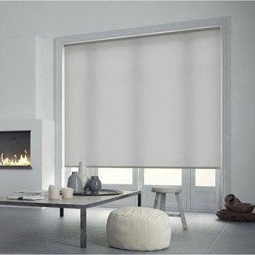 store enrouleur d 39 int rieur leroy merlin. Black Bedroom Furniture Sets. Home Design Ideas