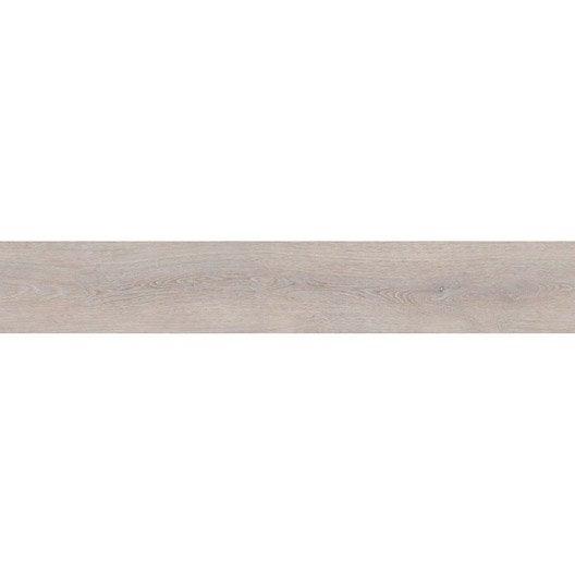 lame pvc clipsable bois blanchi artens leroy merlin. Black Bedroom Furniture Sets. Home Design Ideas