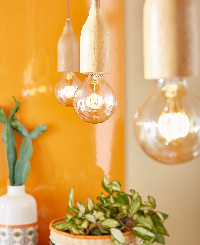 Donnez Votre Look Intérieur Des Un Vintage Dans Ampoules Avec Nwv0m8n