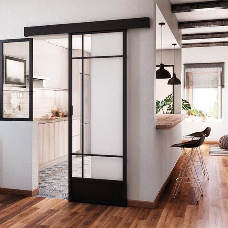 des id es de portes coulissantes leroy merlin. Black Bedroom Furniture Sets. Home Design Ideas