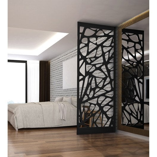 cloison amovible joue imposte et nez de cloison au. Black Bedroom Furniture Sets. Home Design Ideas